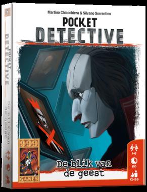 Pocket Detective: De Blik van de Geest