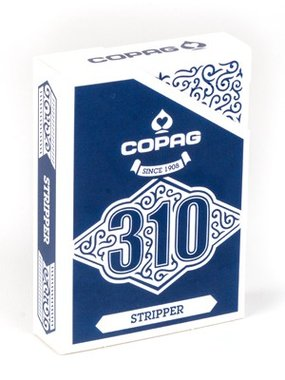 Magic Cards: Stripper (Copag 310)