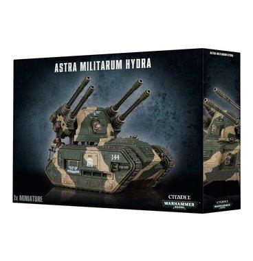 Warhammer 40,000 - Astra Militarum Hydra