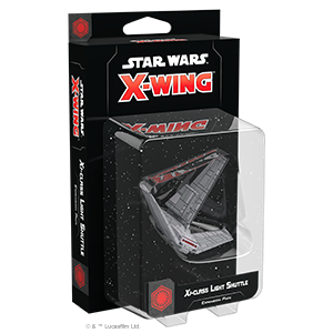 Star Wars X-Wing 2.0 - Xi-class Light Shuttle Expansion Pack
