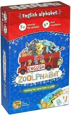 Zoolphabet