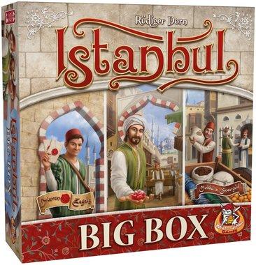 Istanbul: Big Box [NL]
