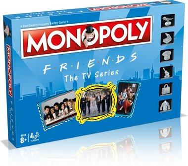 Monopoly: Friends [NL]