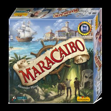 Maracaibo [NL]