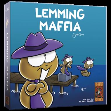 [2EHANDS] Lemming Mafia