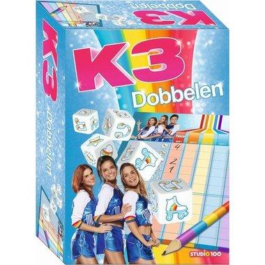 K3 Dobbelen