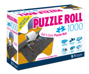 Puzzle Roll 1000