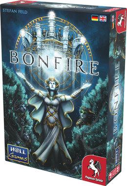 Bonfire [ENG]