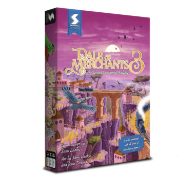 Dale of Merchants 3 [NL]