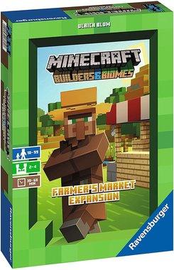 Minecraft: Farmer's Market Expansion