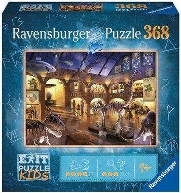 Escape Puzzel KIDS: In het Museum (368)