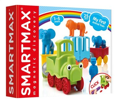 SmartMax: My First Animal Train (1,5 tot 5 jaar)