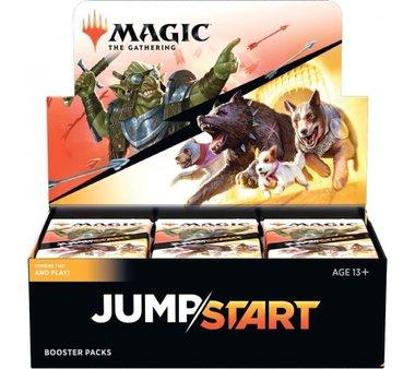 MTG: Jumpstart Boosterbox