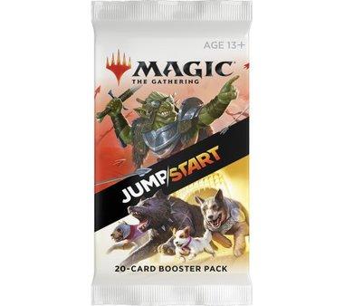MTG: Jumpstart Booster