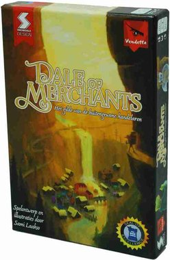 [2EHANDS] Dale of Merchants [NL]