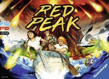 [2EHANDS] Red Peak