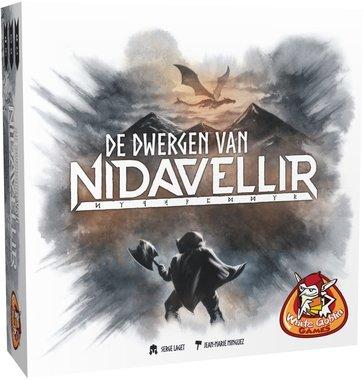De Dwergen van Nidavellir [NL]