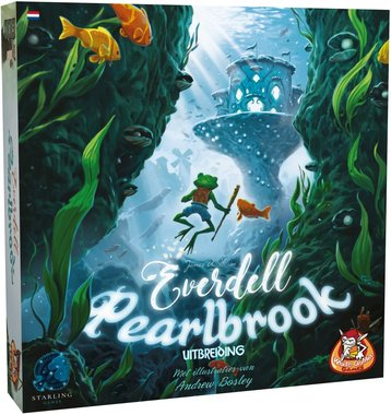 Everdell: Pearlbrook [NL]