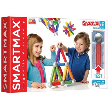 SmartMax: Start Plus (1+)