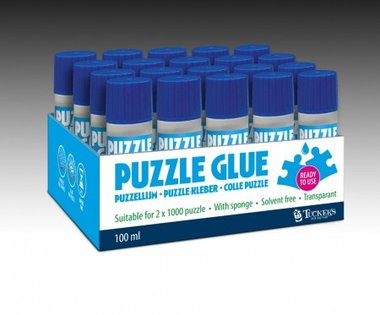 Puzzellijm (100 ml)