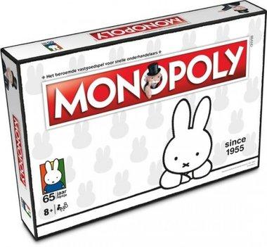Monopoly: Nijntje