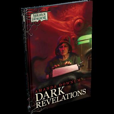 Arkham Horror: The Card Game – Dark Revelations