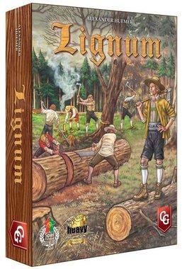 Lignum [SECOND EDITION]
