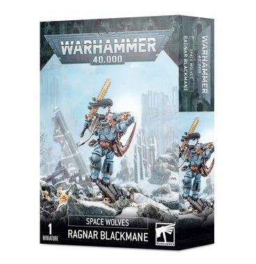 Warhammer 40,000 - Space Wolves: Ragnar Blackmane
