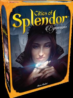 Splendor: Cities of Splendor [NL]