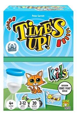 Time's Up! Kids [KAT-VERSIE]