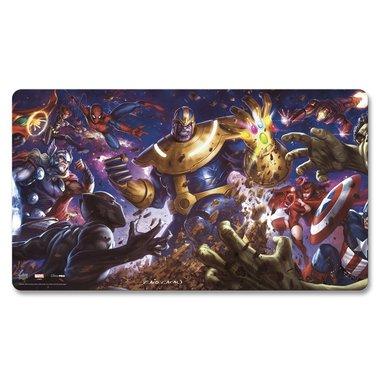 Legendary: Marvel Playmat (Thanos)