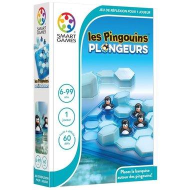 Les Pingouins Plongeurs (6+)