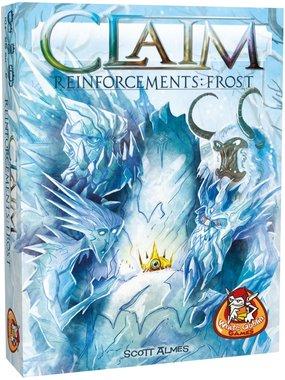 Claim: Reinforcements – Frost