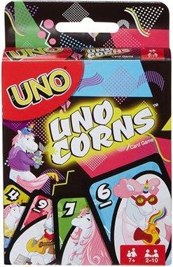 UNO Corns