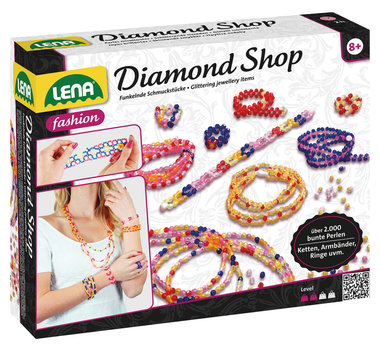 Diamond Shop (2000)