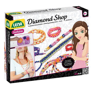 Diamond Shop (10.000)