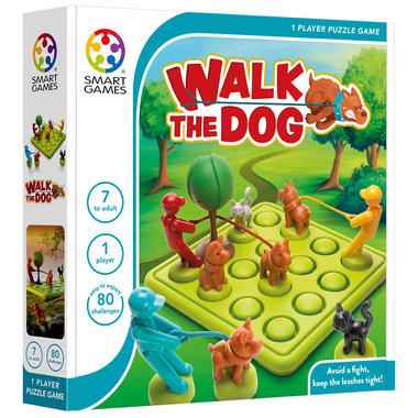 Walk the Dog (7+)