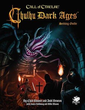 Call of Cthulhu: Cthulhu Dark Ages
