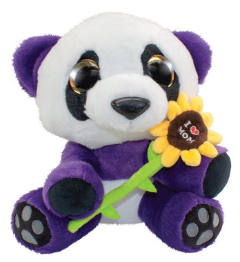 Lumo Panda I Love Mom (Big)