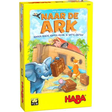 Naar de Ark (3+)