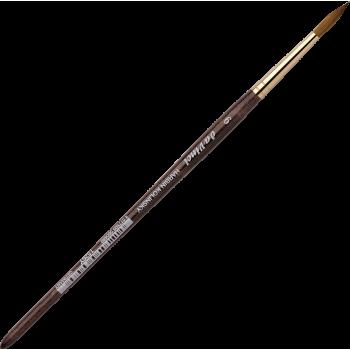 da Vinci Harbin Kolinsky Brush (1526Y, Size 6)