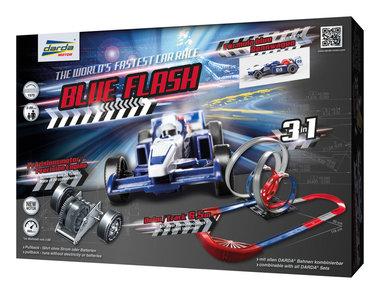 Darda Racebaan: Blue Flash