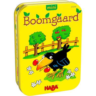Boomgaard Mini (3+)