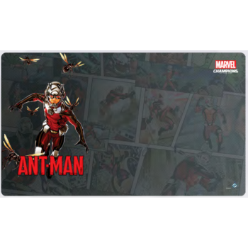 Marvel: Champions - Ant-Man Game Mat
