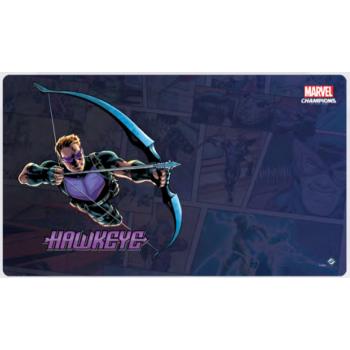 Marvel: Champions - Hawkeye Game Mat