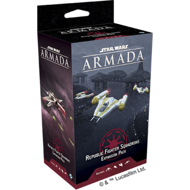 Star Wars: Armada – Republic Fighter Squadrons