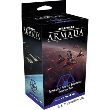 Star Wars: Armada – Separatist Fighter Squadrons