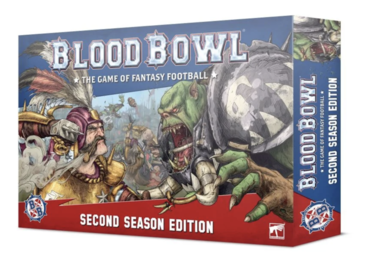 Blood Bowl [SECOND SEASON]
