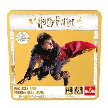 Harry Potter: Basilisks and Broomsticks Game