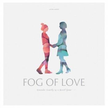 Fog of Love [FEMALE COVER]